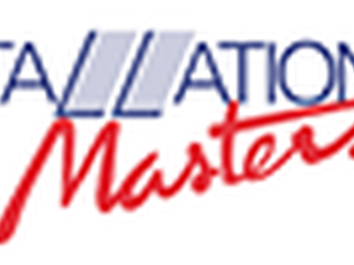 We have InstallationMasters™ Certified Staff