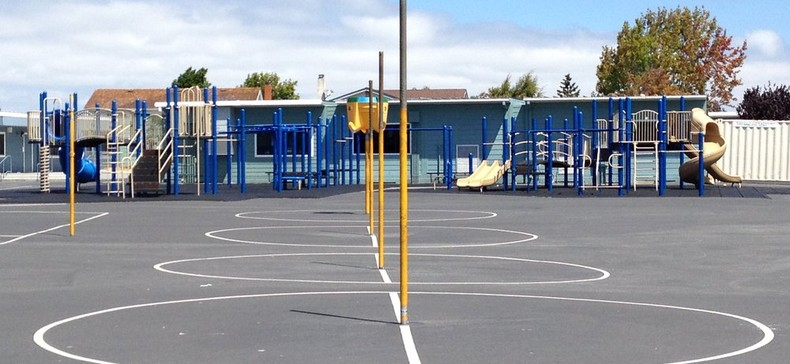San Mateo – Foster City School District. Brewer Island Elementary School